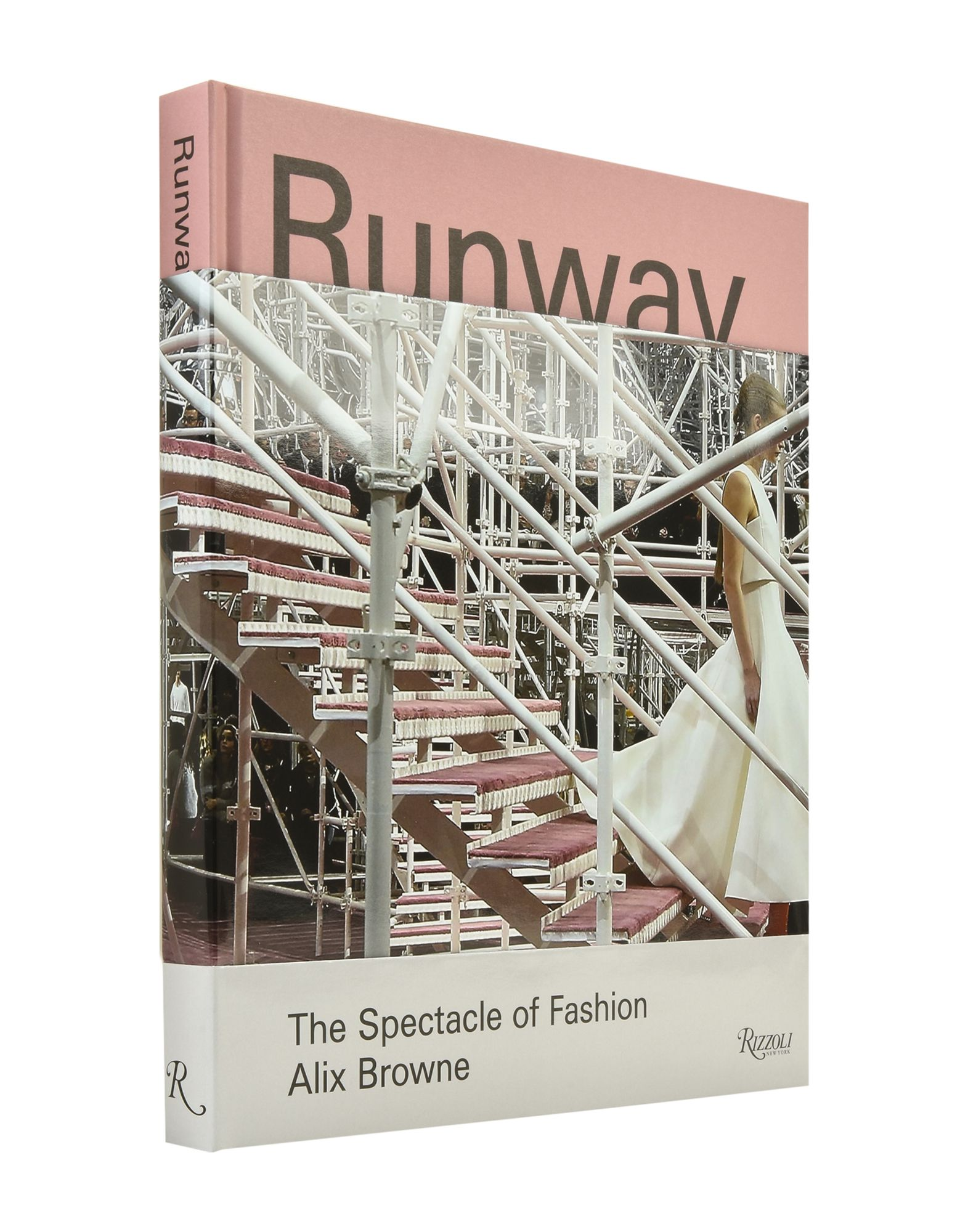 € 78, Runway : The Spectacle of Fashion, Yoox.com