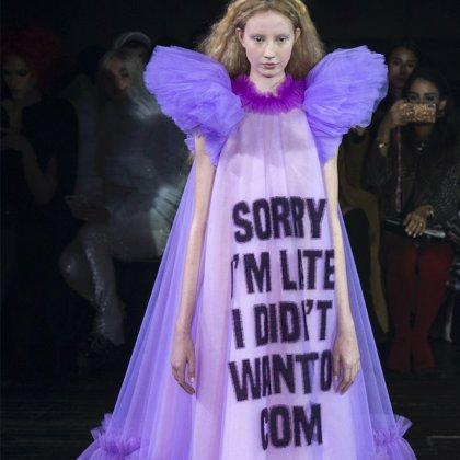 Teoria da mudança: a evolução da indústria da Moda