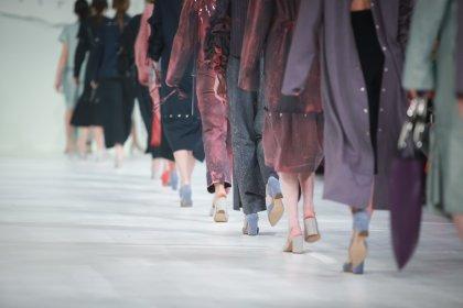 40.ª Edição Portugal Fashion Arquivos Pedaços de Nós