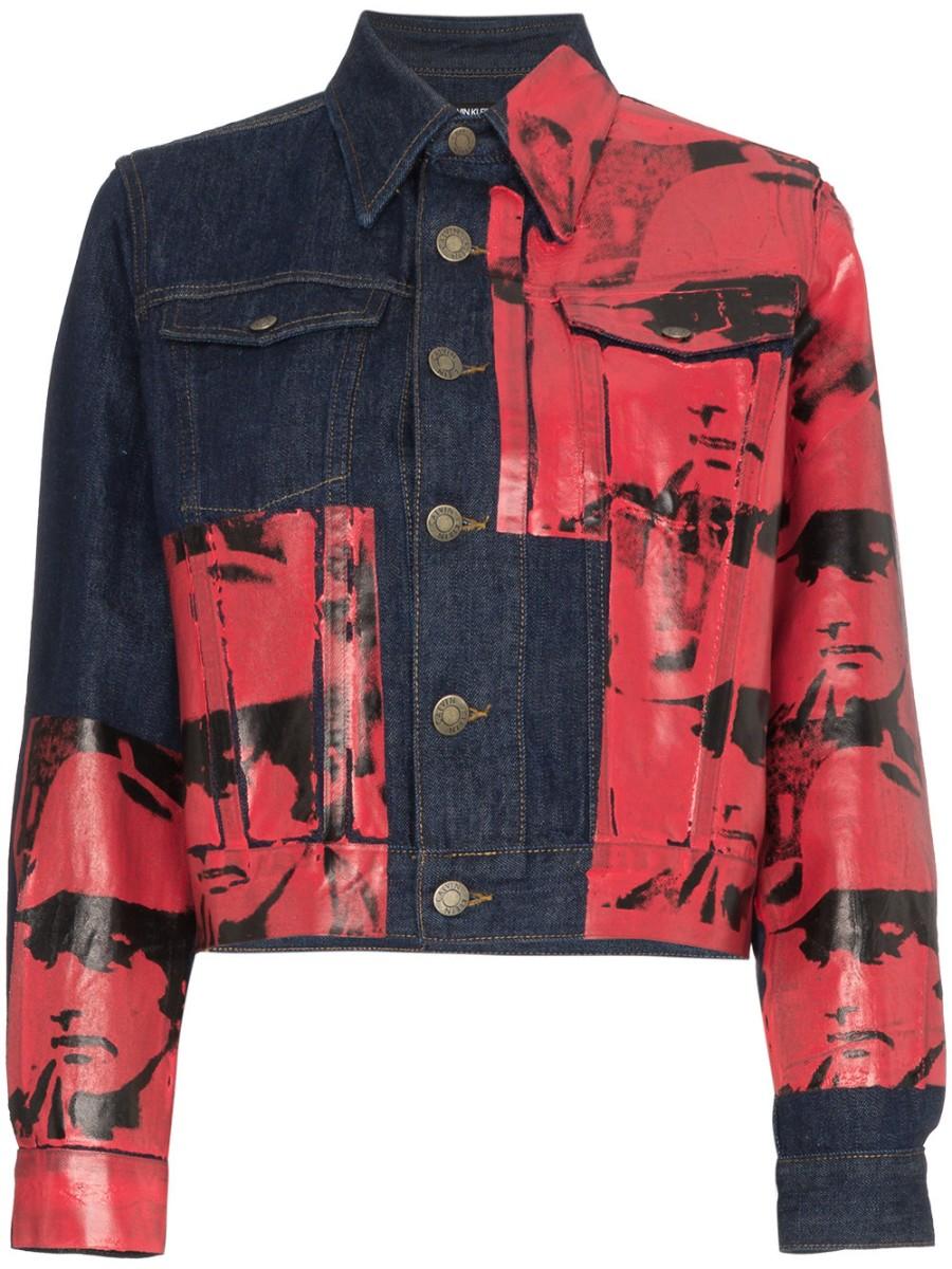 € 715, CALVIN KLEIN 205W39NYC, Farfetch.com