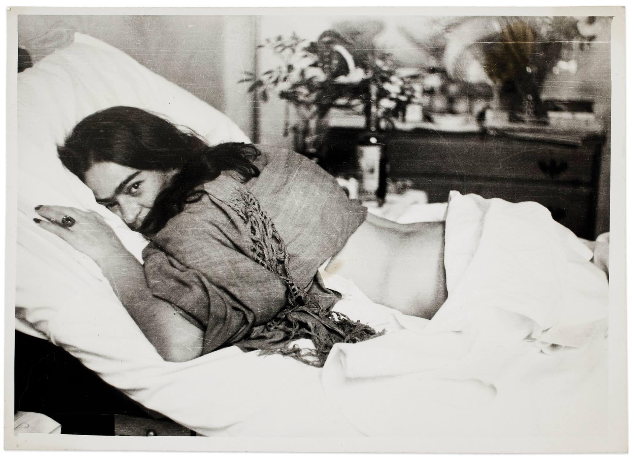 Frida Kahlo Em Exposição Na Invicta