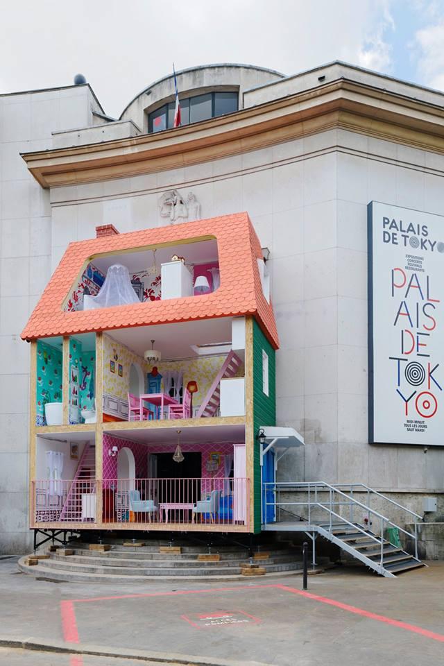 A Doll's House © Facebook.com/PalaisDeTokyo