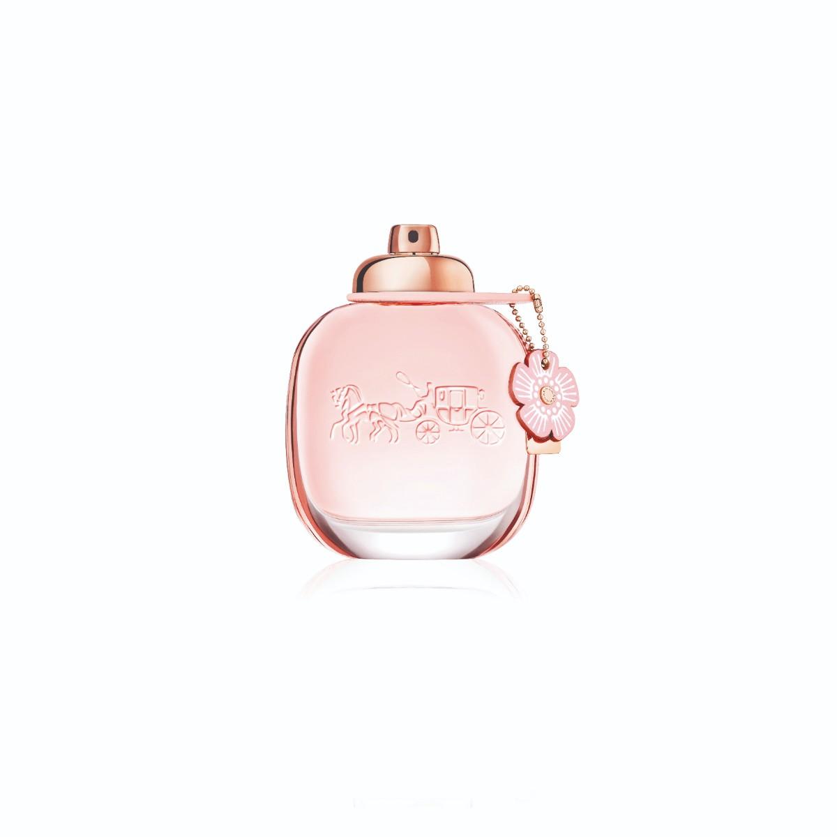 Coach Floral, eau de parfum, 90ml, € 100, Coach
