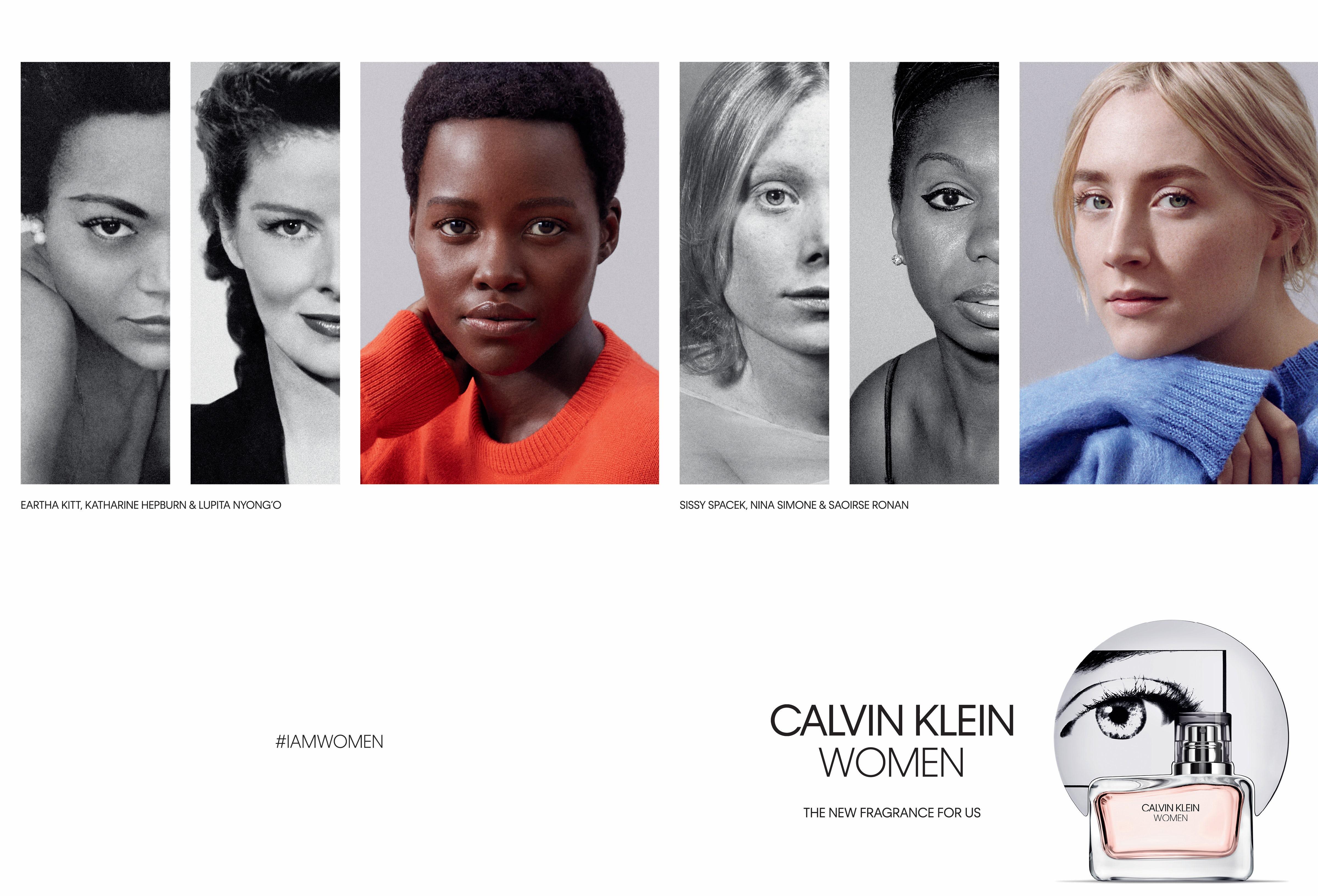 a6a74c5a6c4 A nova fragrância Calvin Klein
