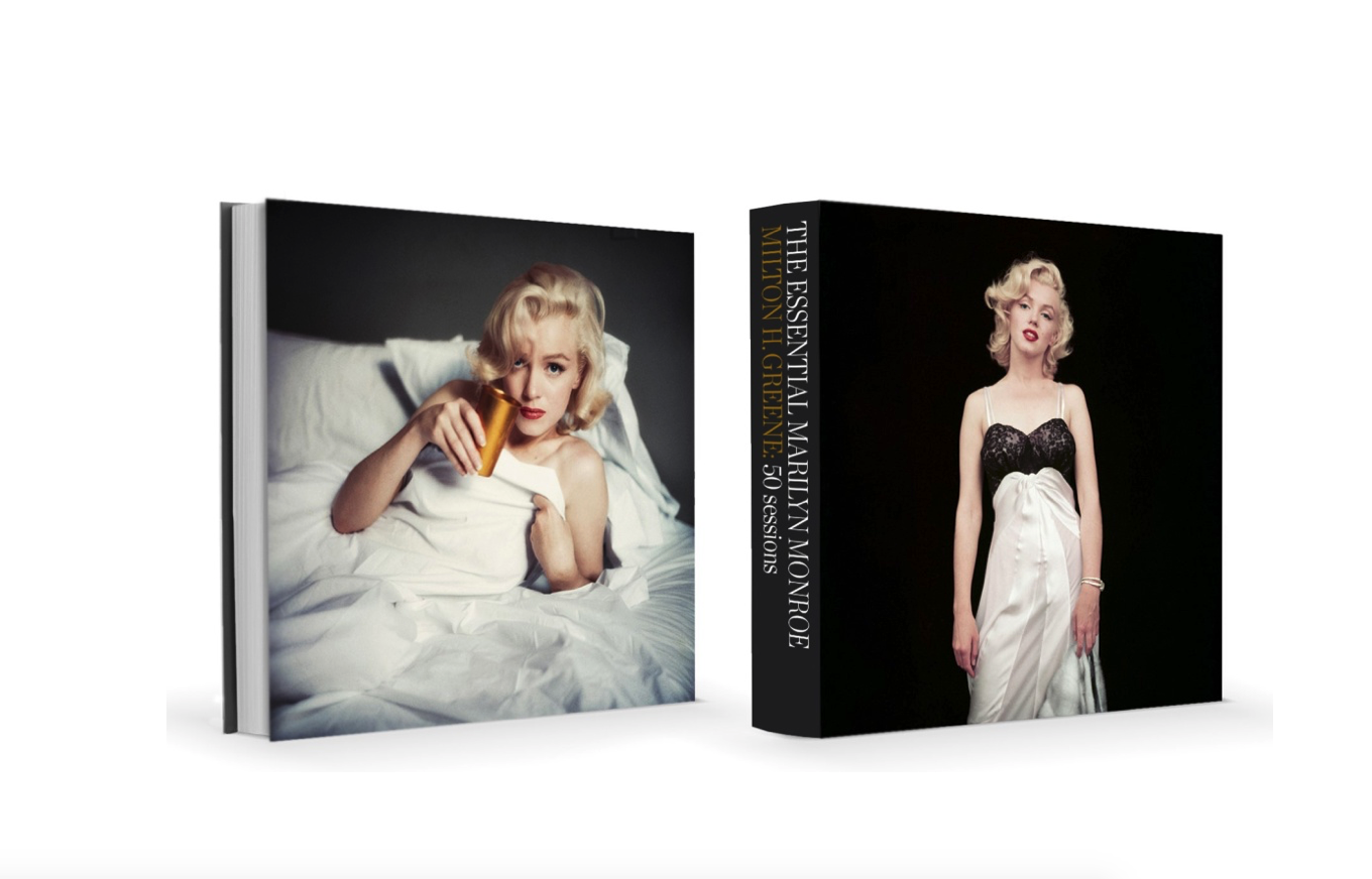 The Essential Marilyn Monroe: Milton H. Greene, 50 Sessions