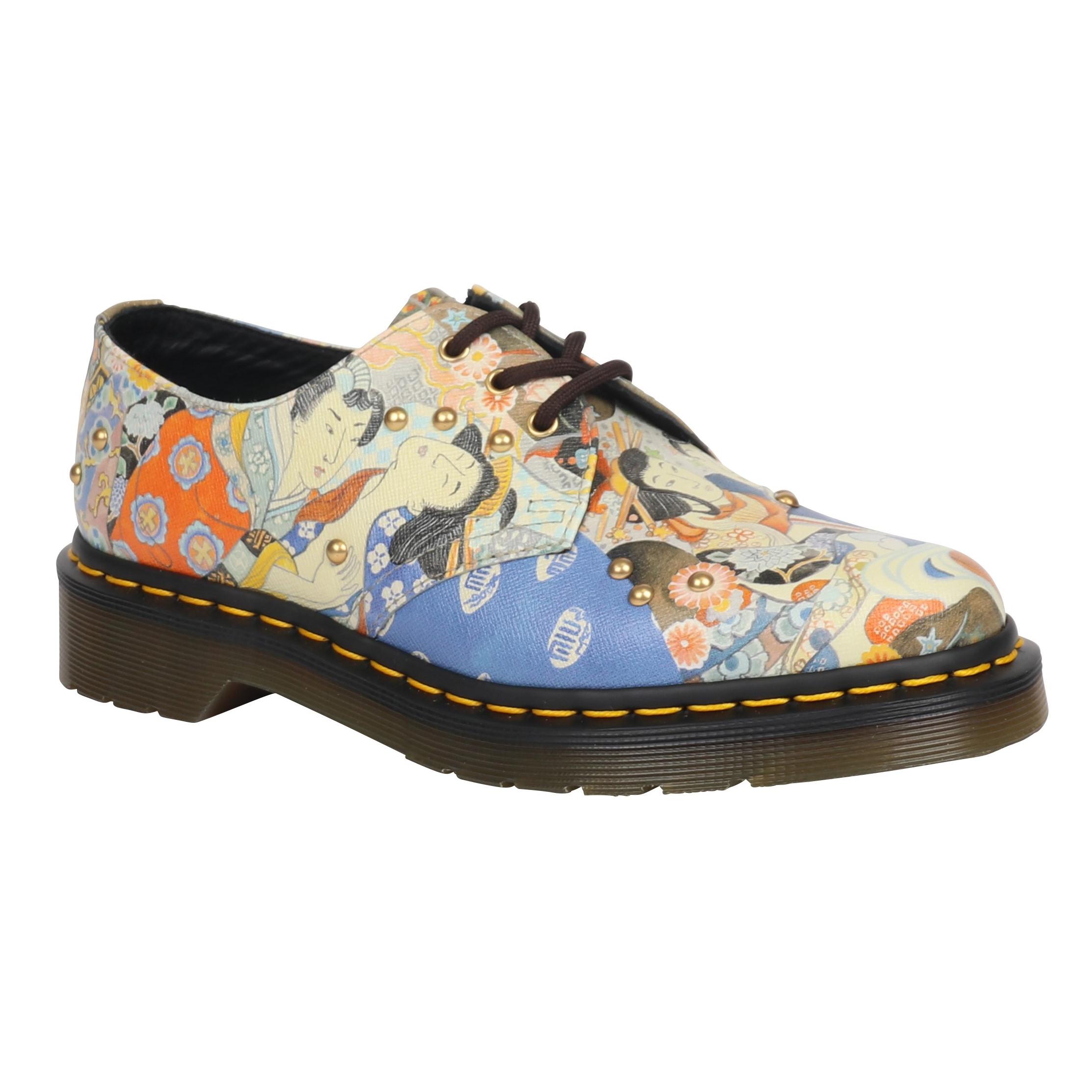 Sapatos 1461 em pele PVP €170 Dr. Martens