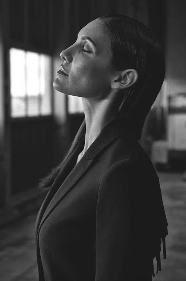 Daniela Ruah © Branislav Simoncik