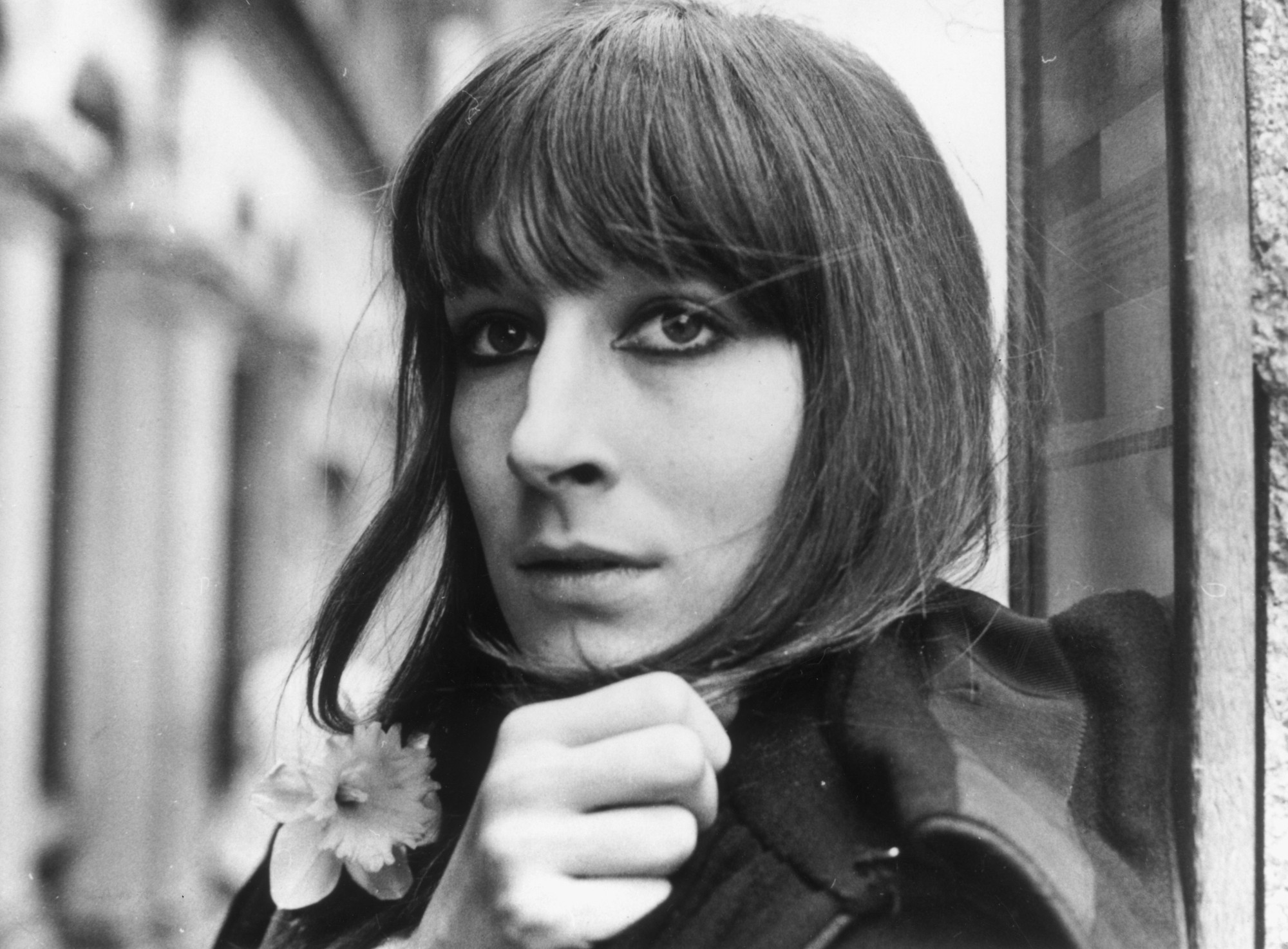 Anjelica Huston ©GettyImages