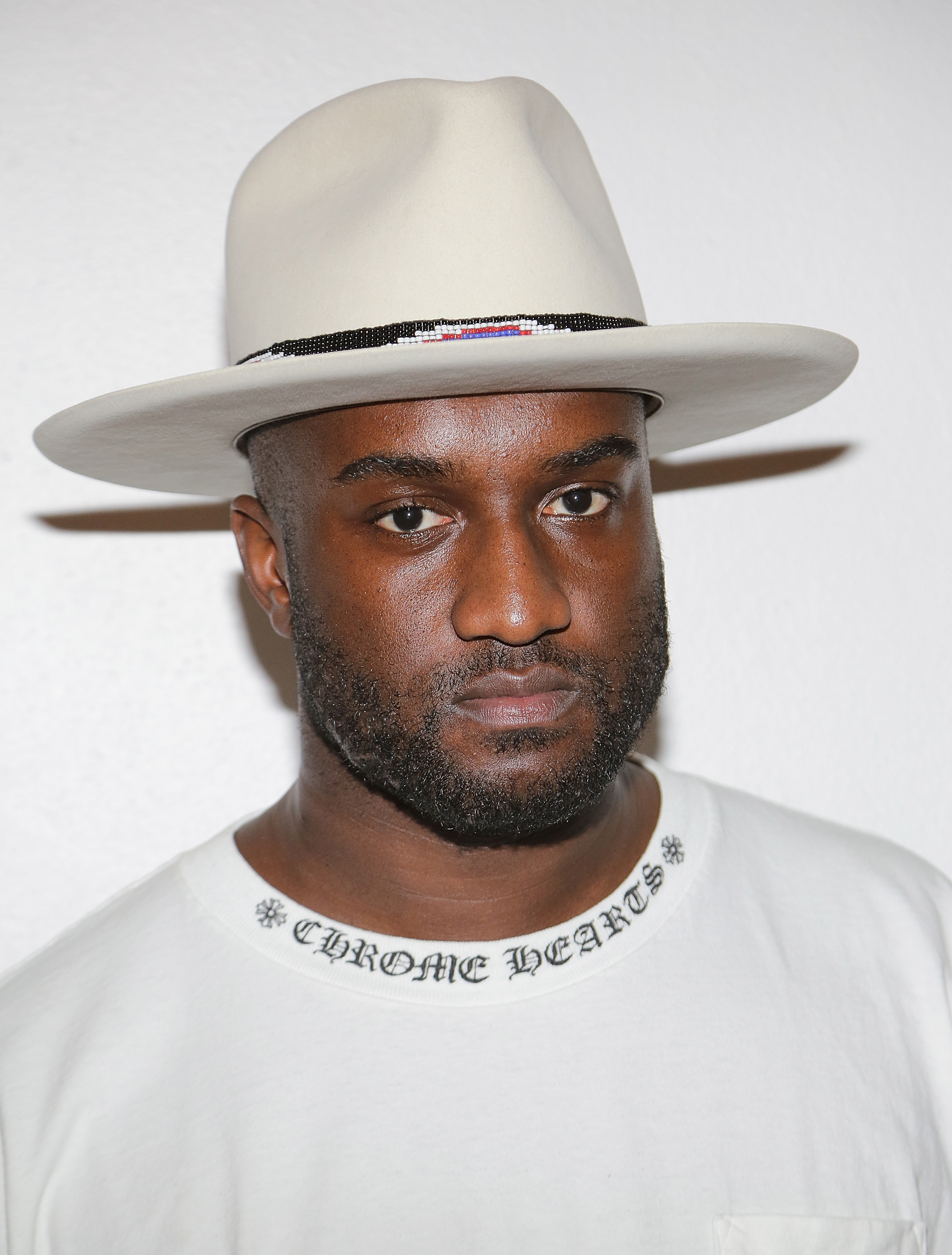 Virgil Abloh © Getty Images