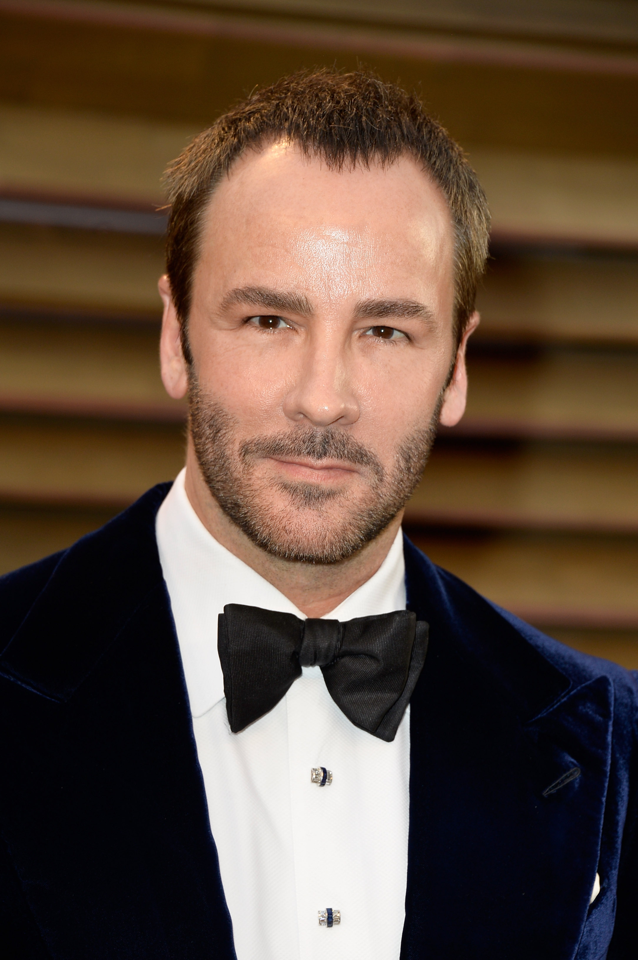Tom Ford © Getty Images
