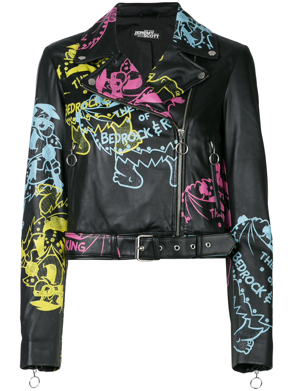 €760 Jeremy Scott, farfetch.com