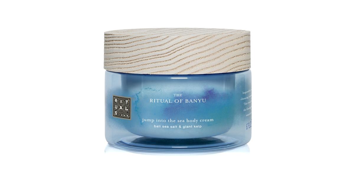 The Ritual of Banyu Body Cream, € 18, Rituals