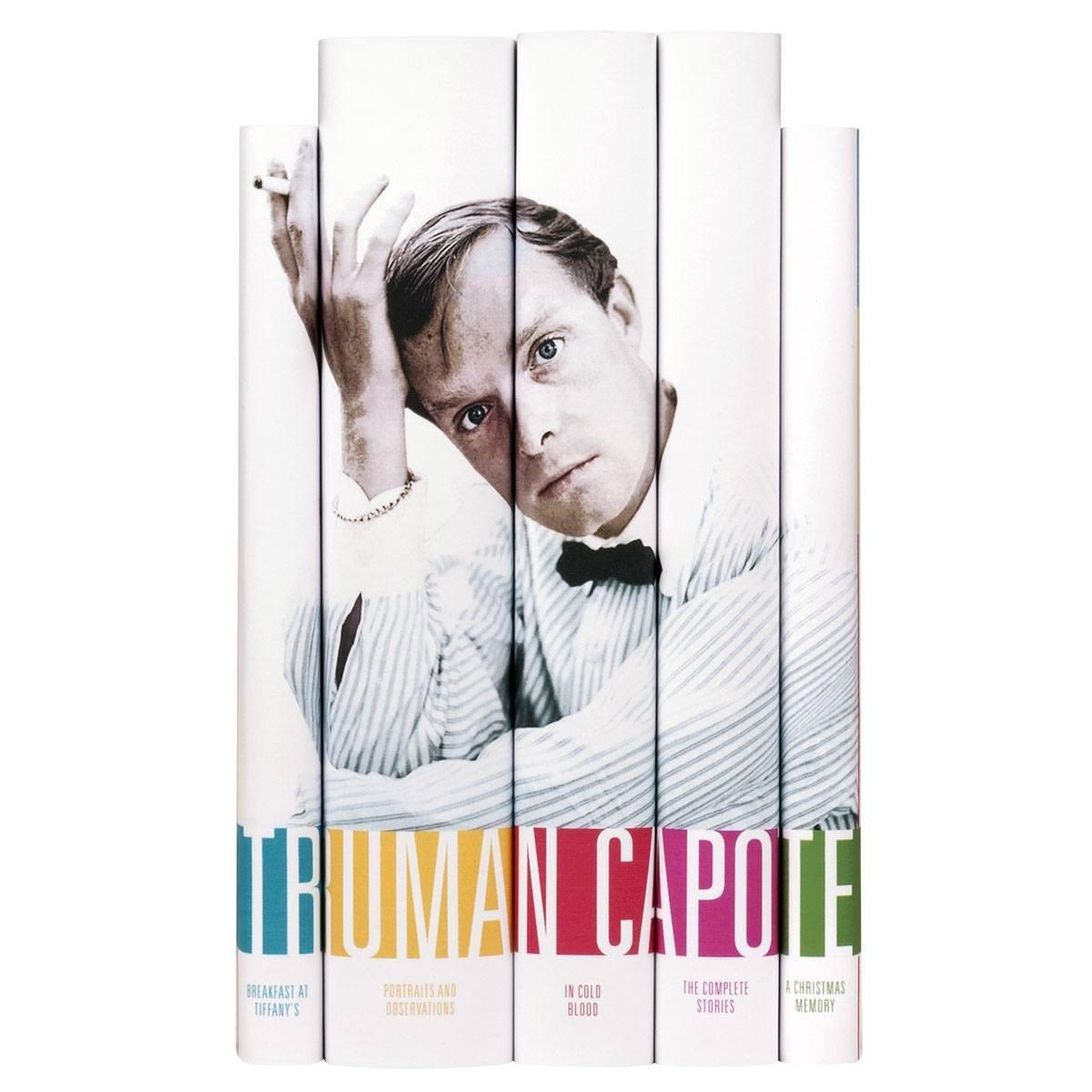 Truman Capote Set, aproximadamente € 128, Juniper Books