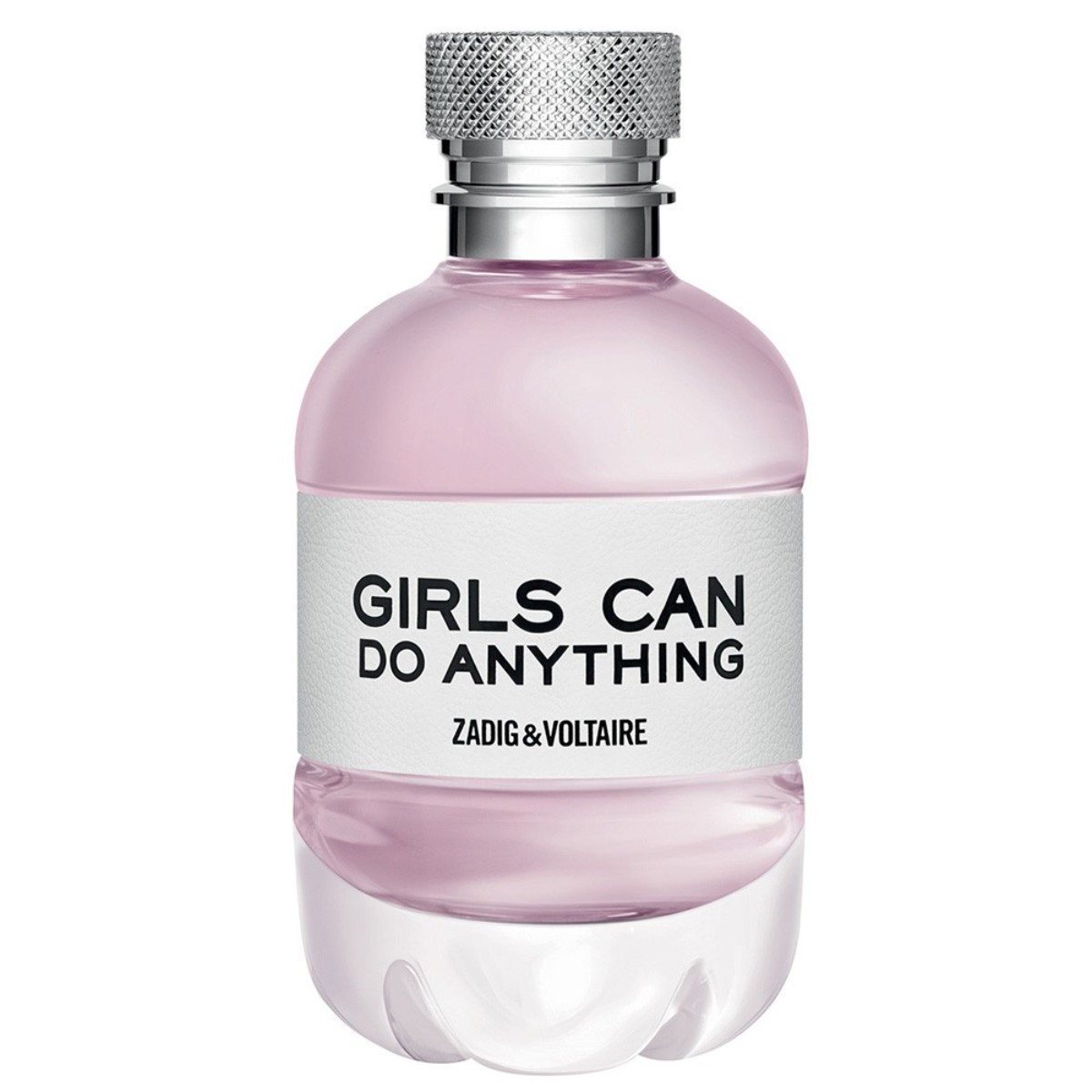 Girls Can Do Anything, eau de parfum, 50ml, € 79, Zadig & Voltaire