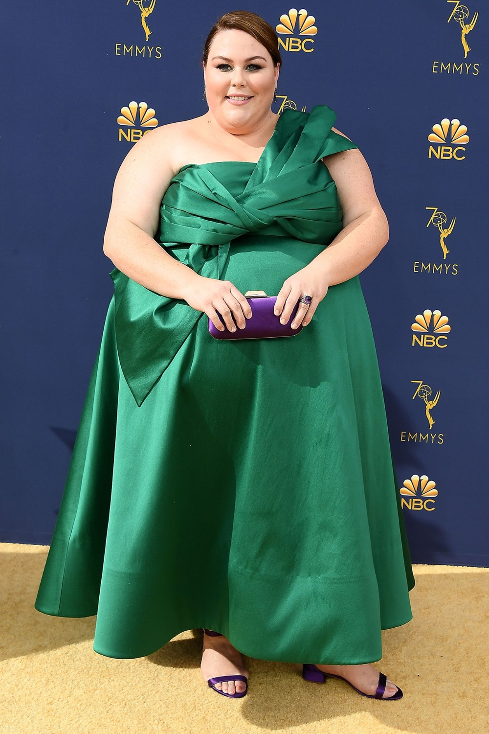 Chrissy Metz ©GettyImages