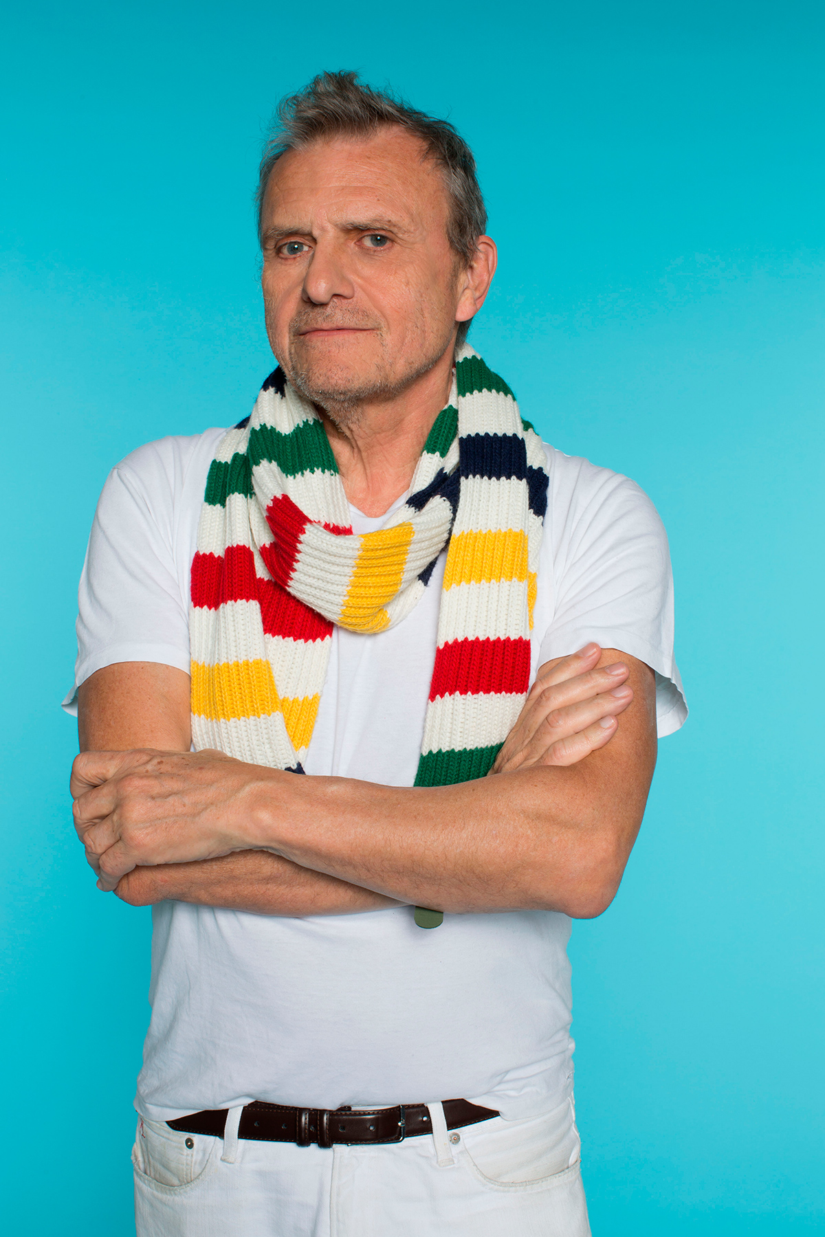 Jean-Charles de Castelbajac © United Colors of Benetton