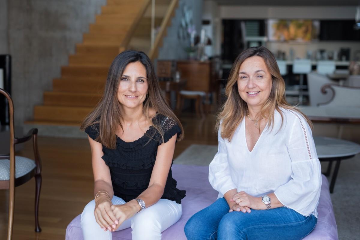 e38f6be56 Uma marca de calçado sonhada por duas mulheres e inspirada na beleza da ilha  da Madeira. A DOL Portugal