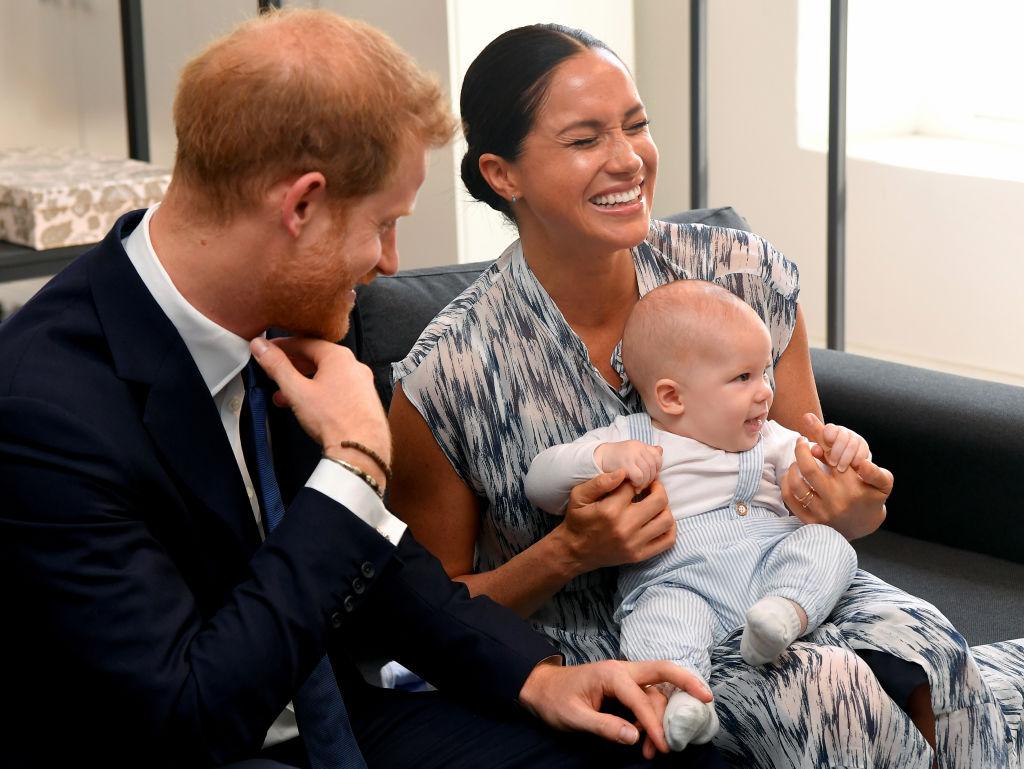 baby archie tudo o que precisa de saber sobre o primeiro filho de meghan markle e principe harry vogue pt https www vogue pt meghan markle filho
