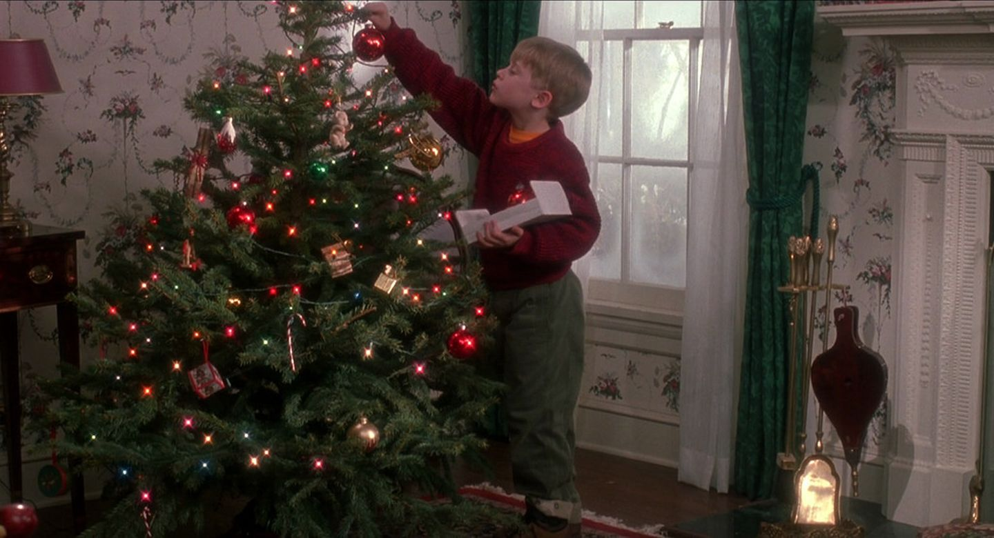 Home Alone, 1990 © Movie Still