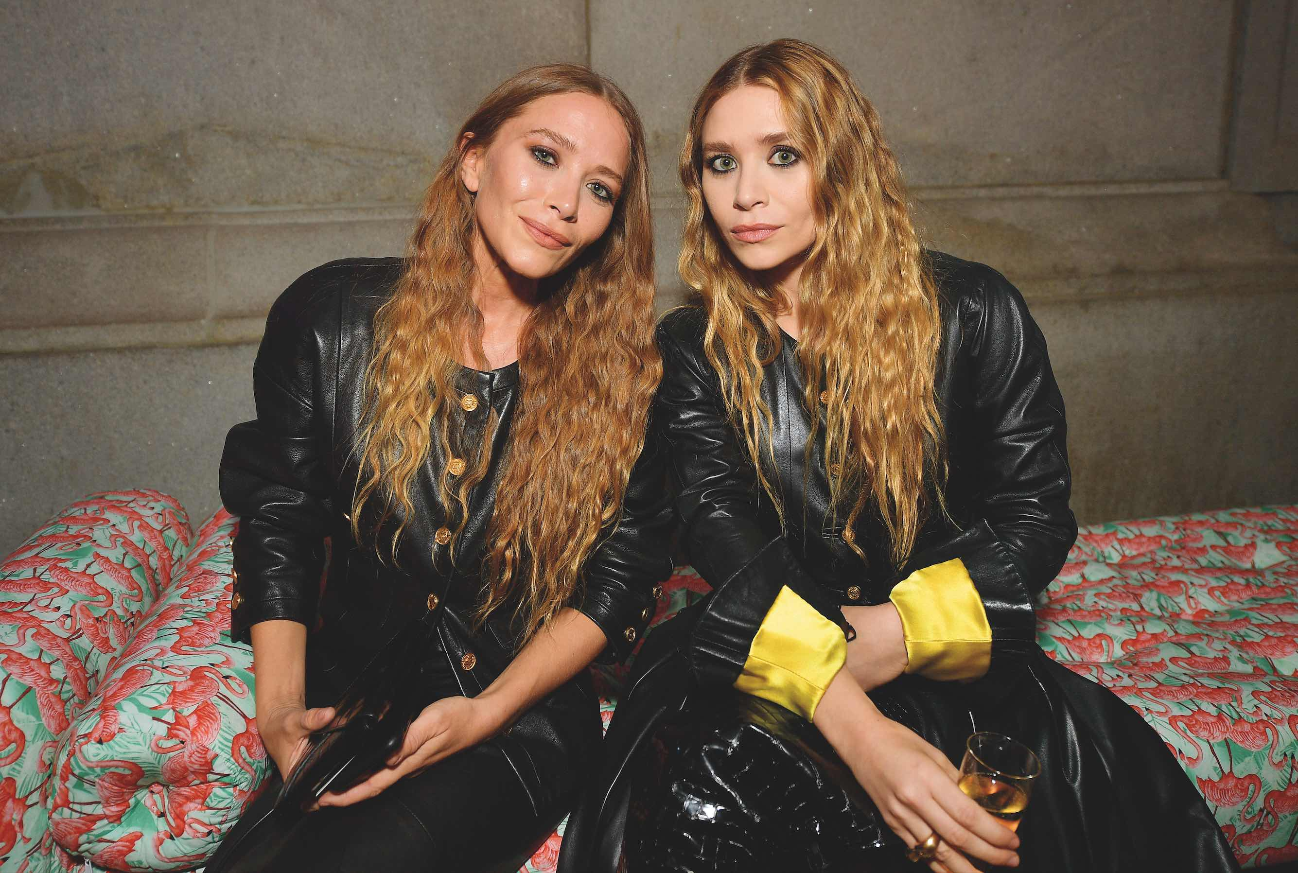Mary-Kate e Ashley Olsen © Getty Images