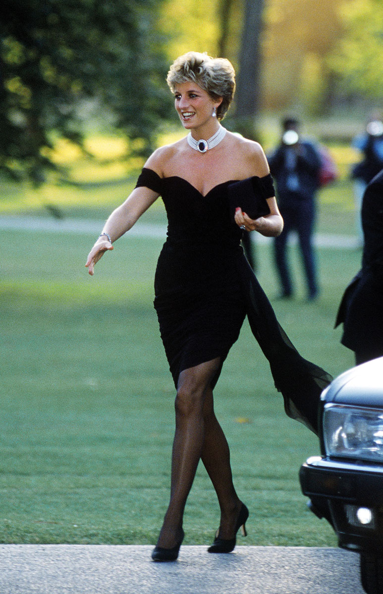 Princesa Diana, 1994 ©Princess Diana Archive/Getty Images