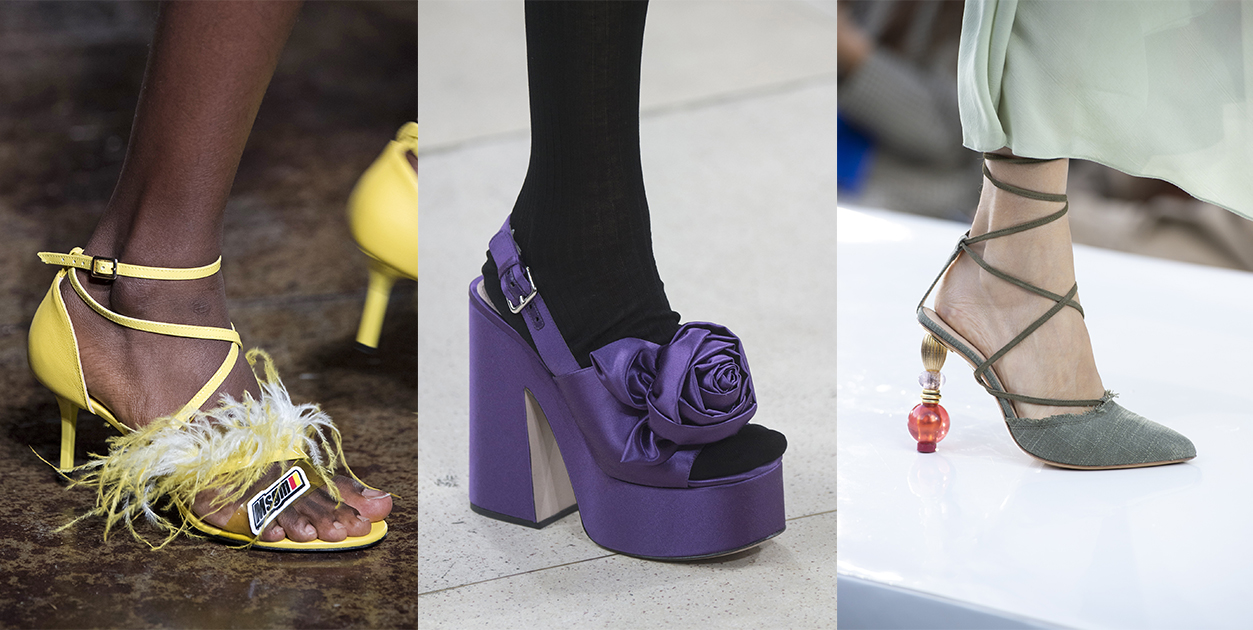 Tendências de calçado feminino para o Inverno Sou Mulher