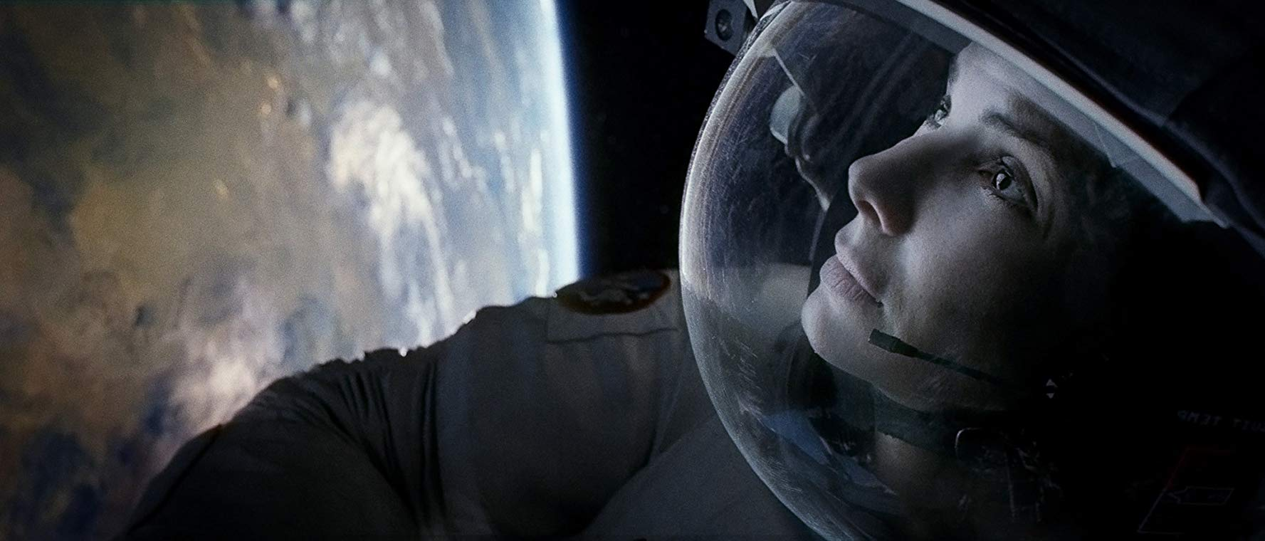 Gravity ©Movie Still