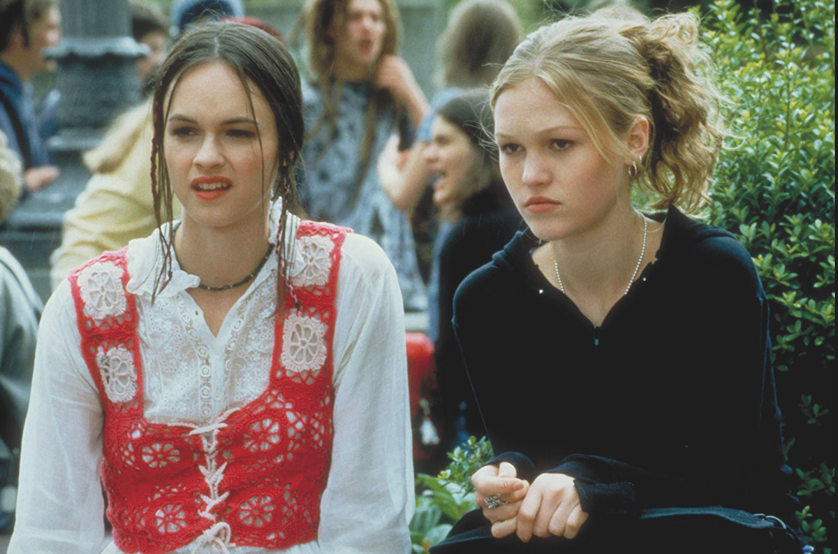 10 Thins I Hate About You © IMDB.