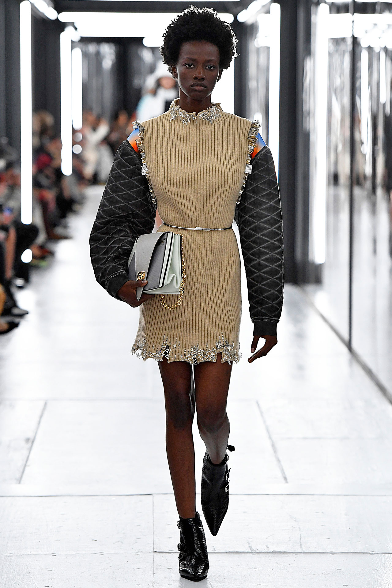 Louis Vuitton, primavera/verão 2019 © Getty Images.
