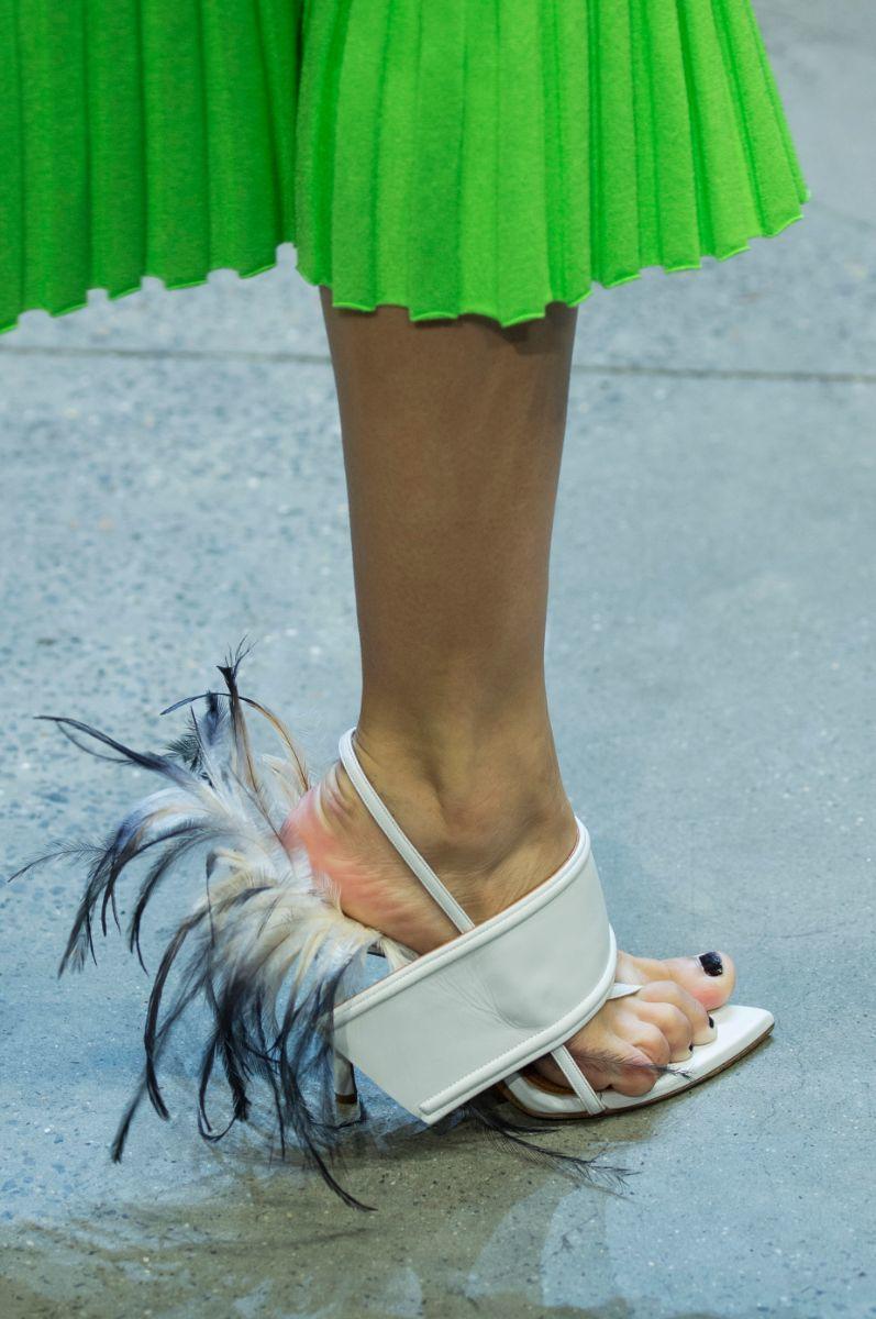 Saiba quais são as principais tendências para os calçados