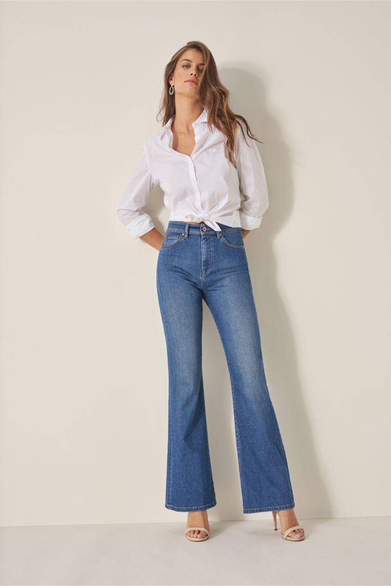 Estes são os jeans que serão tendência em 2020