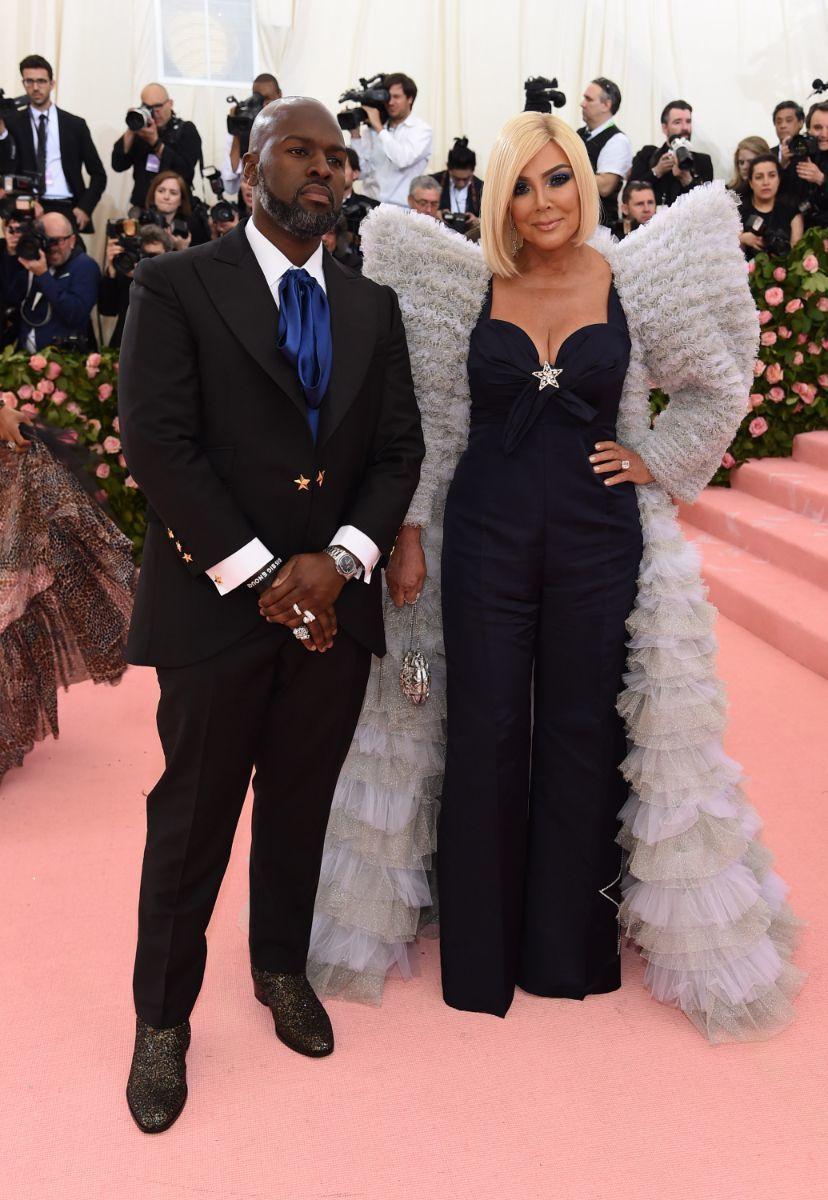 Todos os casais da Met Gala 2019