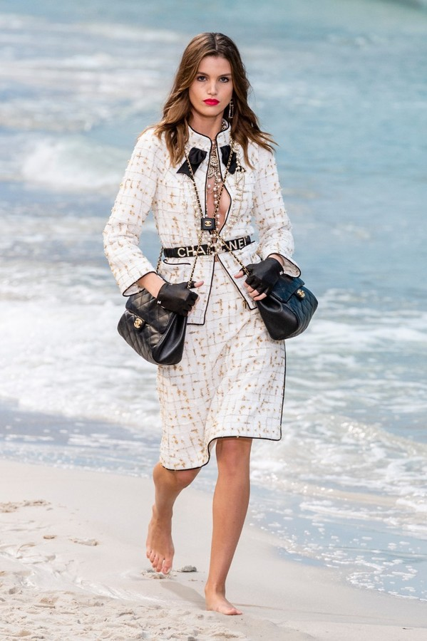a4b627fb561c Chanel: primavera/verão 2019