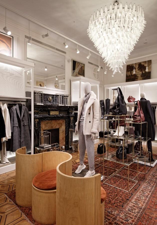 231f66fd975 Massimo Dutti abre nova concept store em Lisboa