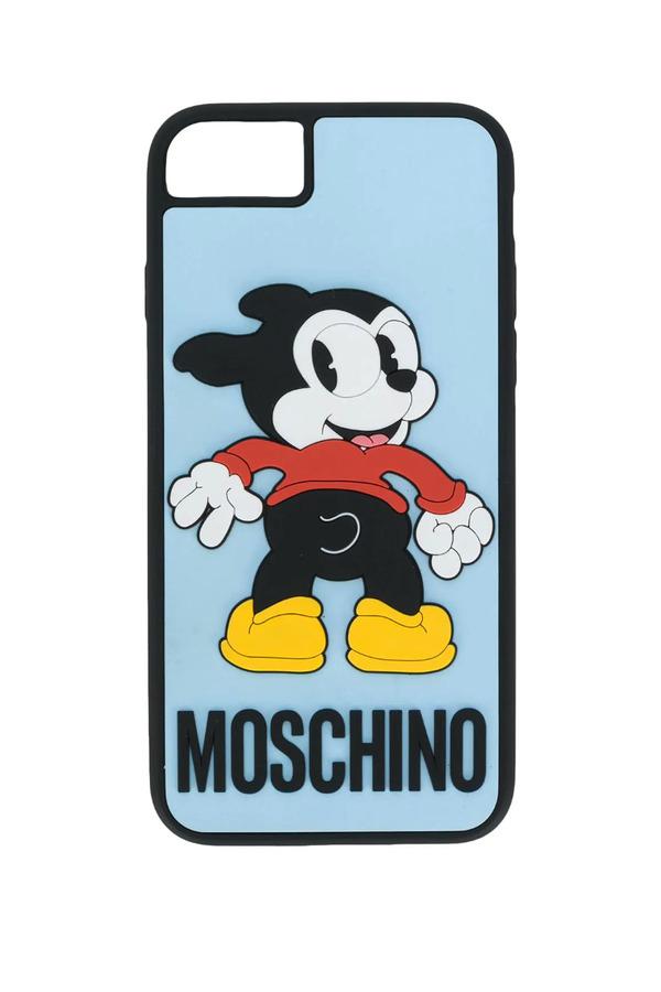 b1bedb68d Capa de iPhone €76 Moschino, Farfetch.com