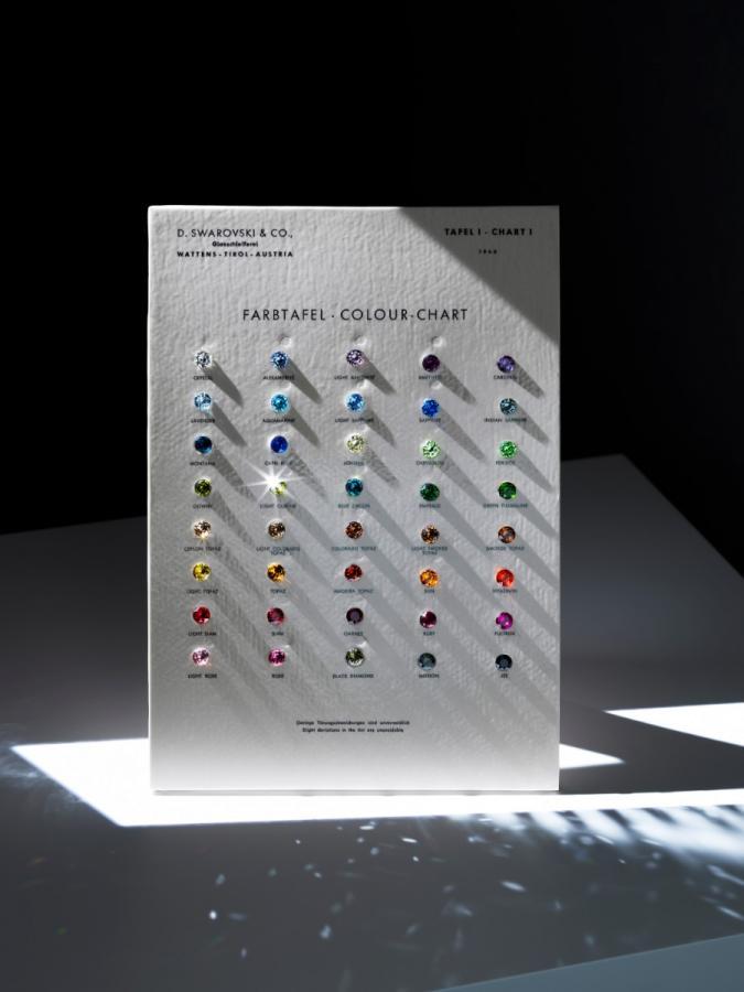 6612787230060 A história do Atelier Swarovski em parceria com a Condé Nast