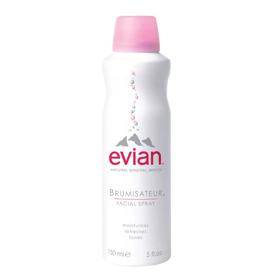421da6d15 Bruma hidratante, tonificante e refrescante, € 8,69, Evian, no El