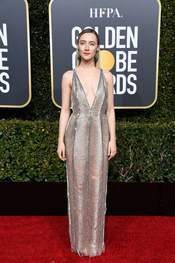 0f7fecd8eed Golden Globes 2019  os looks e os vencedores da noite