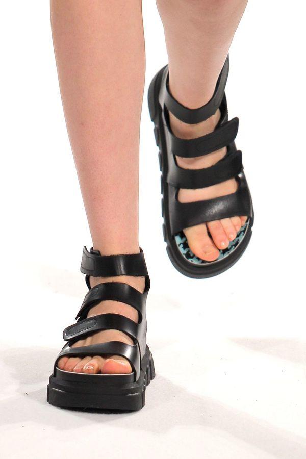 Portuguese Shoes: primaveraverão 2020