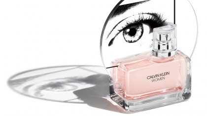 6c43feecc9d A nova fragrância Calvin Klein